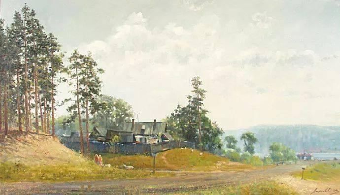 Oleg Leonov